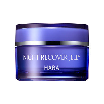 Haba Night Recover Jelly