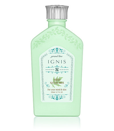 Ignis FRESH NATURE MILK