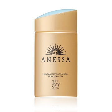 Shiseido Anessa  Perfect UV Skin Care Milk