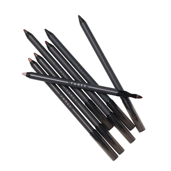 THREE Mesmerizing Performance Eyeliner Pencil