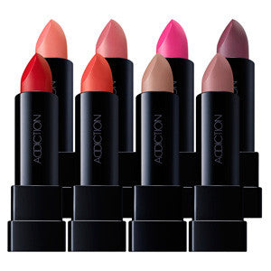 ADDICTION Lipstick Pure