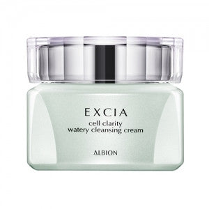 Albion Excia AL CELL CLARITY WATERY CLEANSING CREAM