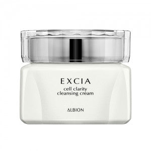 Albion Excia AL CELL CLARITY CLEANSING CREAM