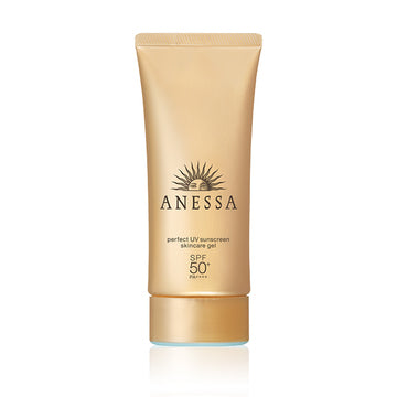 Shiseido Anessa Perfect UV Skin Care Gel