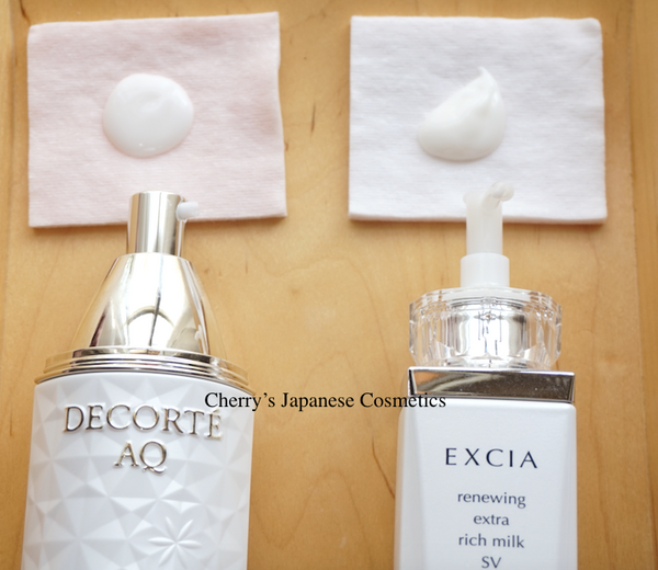 Cosme Decorte AQ Emulsion