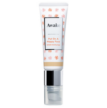 Awake Put On A Happy Face Tinted Moisturizer