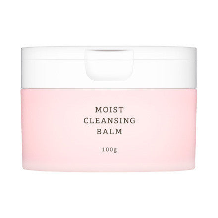 RMK Moist Cleansing Balm