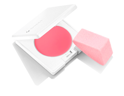 CHICCA Flawless Glow Flush Blush