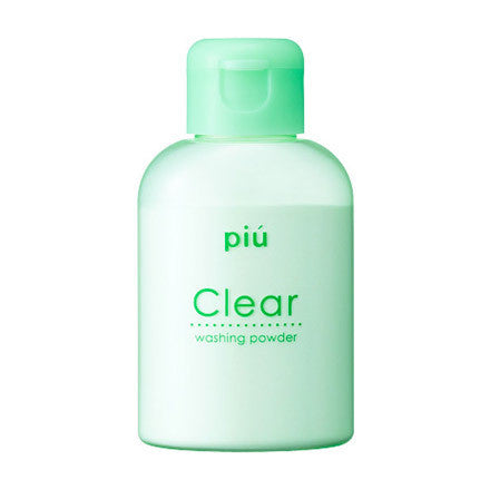 Papawash Più Clear Washing Powder