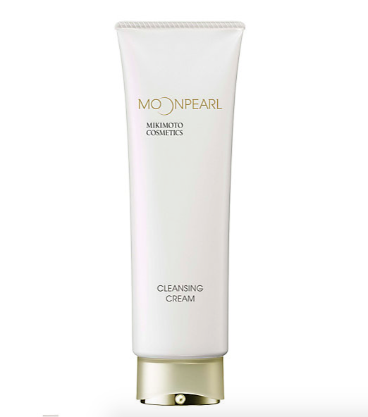 Mikimoto Moon Pearl Cleansing Cream