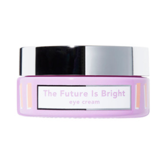Awake The Future Is Bright eye cream