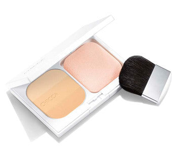 CHICCA Ravishing Glow Powder Foundation