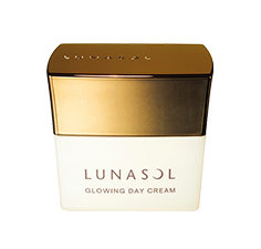 Lunasol GLOWING DAY CREAM