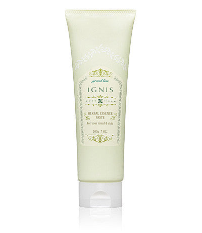 Ignis HERBAL ESSENCE PASTE