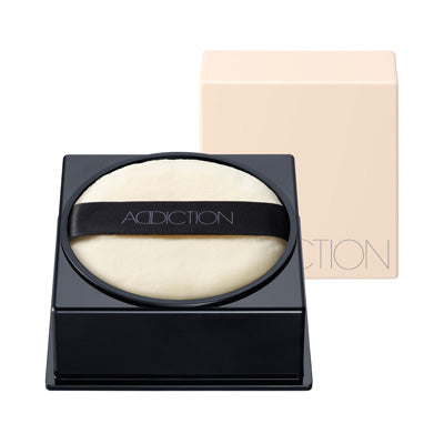 ADDICTION Sheer Loose Powder
