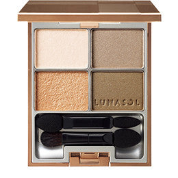 Lunasol SAND NATURAL EYES