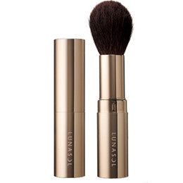 Lunasol Cheek Brush S
