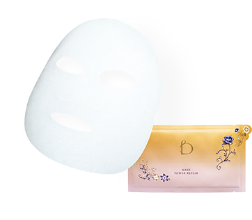 Shiseido Bénéfique Mask Power Repair