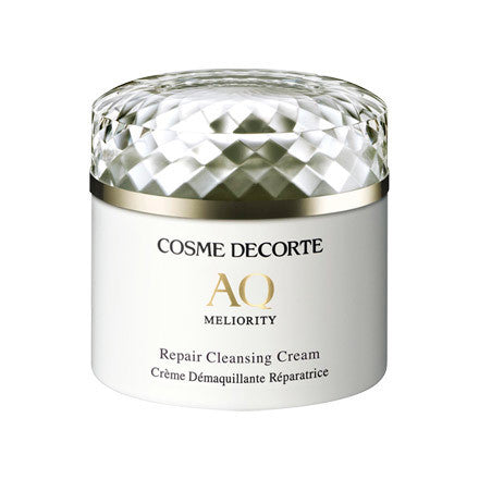 Cosme Decorte AQ Meliority Repair Cleansing Cream