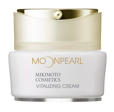 Mikimoto Moon Pearl Vitalizing Cream