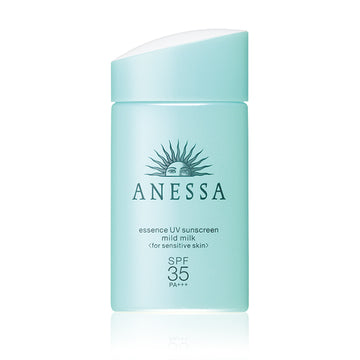 Shiseido Anessa Essence UV Mild Milk