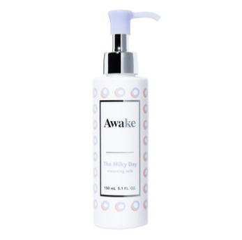 Awake The Milky Day cleansing milk