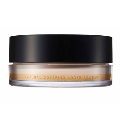 SUQQU Natural Covering Loose Powder