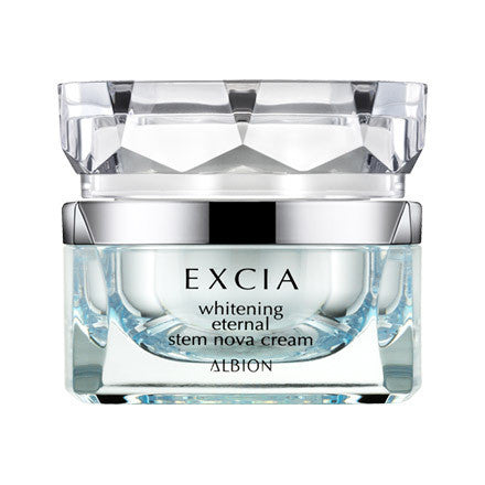 Albion Excia AL Whitening Eternal Stem Nova Cream