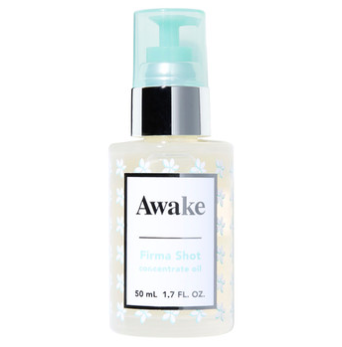 Awake Firma Shot concentrate oil
