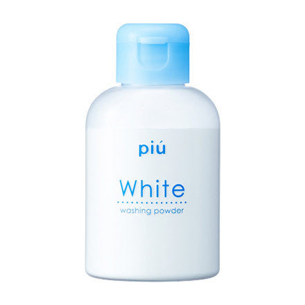 Papawash Più White Washing Powder