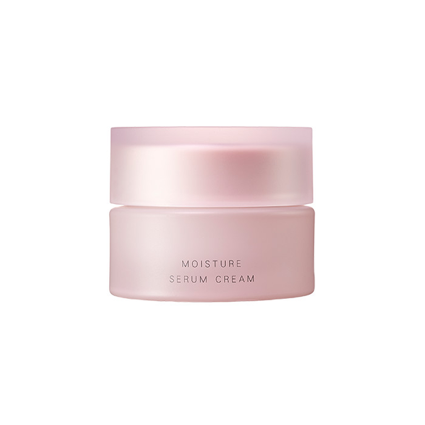 Suqqu Moisture Serum Cream