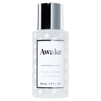 Awake Hydra Shot concentrate oil