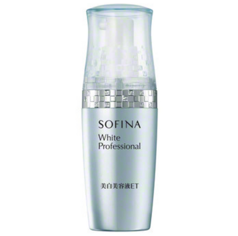 Kao Sofina White Professional Brightening Essence ET (Medicated)
