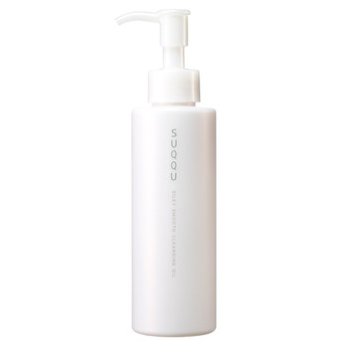 Suqqu Silky Smooth Cleansing Oil