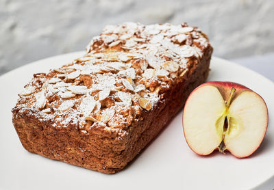 Apple Cake Baking Kit