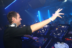 Andy Moor Live Euphoric Trance DJ-Sets DVD Compilation (2008 - 2016)