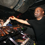 Frankie Knuckles Live Chicago & New York House DJ-Sets Compilation (1977 - 1995)