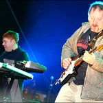 808 State Live Classic Electronica DJ-Sets DVD Compilation (1989 - 1996)