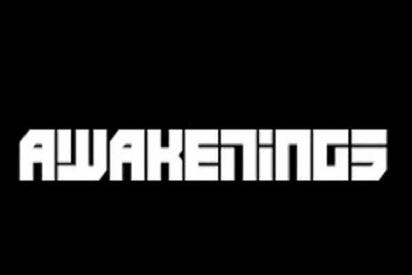 Awakenings Techno Events Live DJ-Sets BLU-RAY / 64GB USB-DRIVE COMPILATION (2001 - 2020)