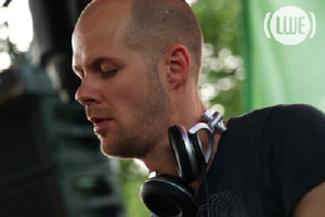 Adam Beyer Live Hard & Funky Techno DJ-Sets BLU-RAY / 64GB USB-DRIVE COMPILATION (1997 - 2020)