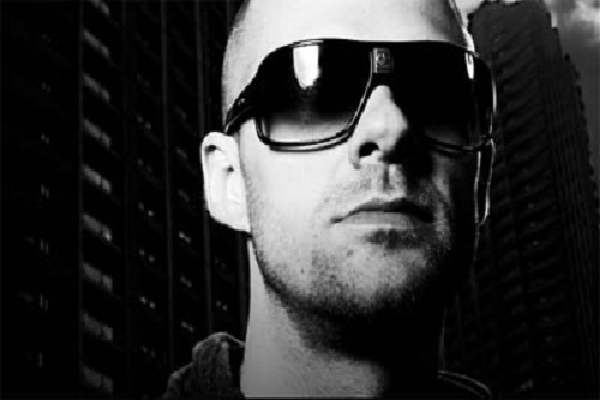 Adam Beyer Live Hard & Funky Techno Audio & Video DJ-Sets 128GB USB-DRIVE COMPILATION (1997 - 2020)