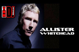 Allister Whitehead Live Classic House DJ-Sets Compilation (1990 - 1995)