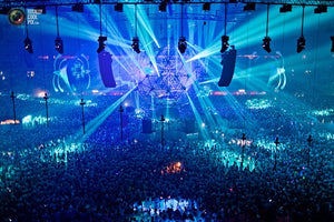 Sensation Black in Holland Live DJ-Sets DVD Compilation (2002 - 2009)