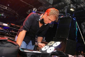 Armin Van Buuren Yearly A State of Trance Shows DJ-Sets DVD Compilation (2005)