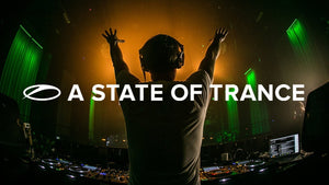 A State of Trance 700 Birthday - Festival Audio & Video DJ-Sets SPECIAL COMPILATION (2015)