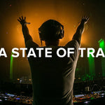 Armin Van Buuren Yearly A State of Trance Shows DJ-Sets BLU-RAY / 32GB USB-DRIVE / DVD COMPILATION (2014)