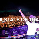 A State of Trance 700 Birthday - Festival DJ-Sets DVD Compilation (2015)