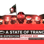 A State of Trance 600 Birthday Audio & Video DJ-Sets SPECIAL COMPILATION (2013)