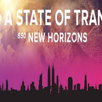 A State of Trance 650 Birthday DJ-Sets DVD Compilation (2014)