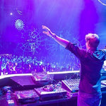 Armin Van Buuren Live Trance, Progressive & ASOT Shows Audio & Video DJ-Sets PORTABLE 1TB USB3 HARD DRIVE (2000 - 2020)